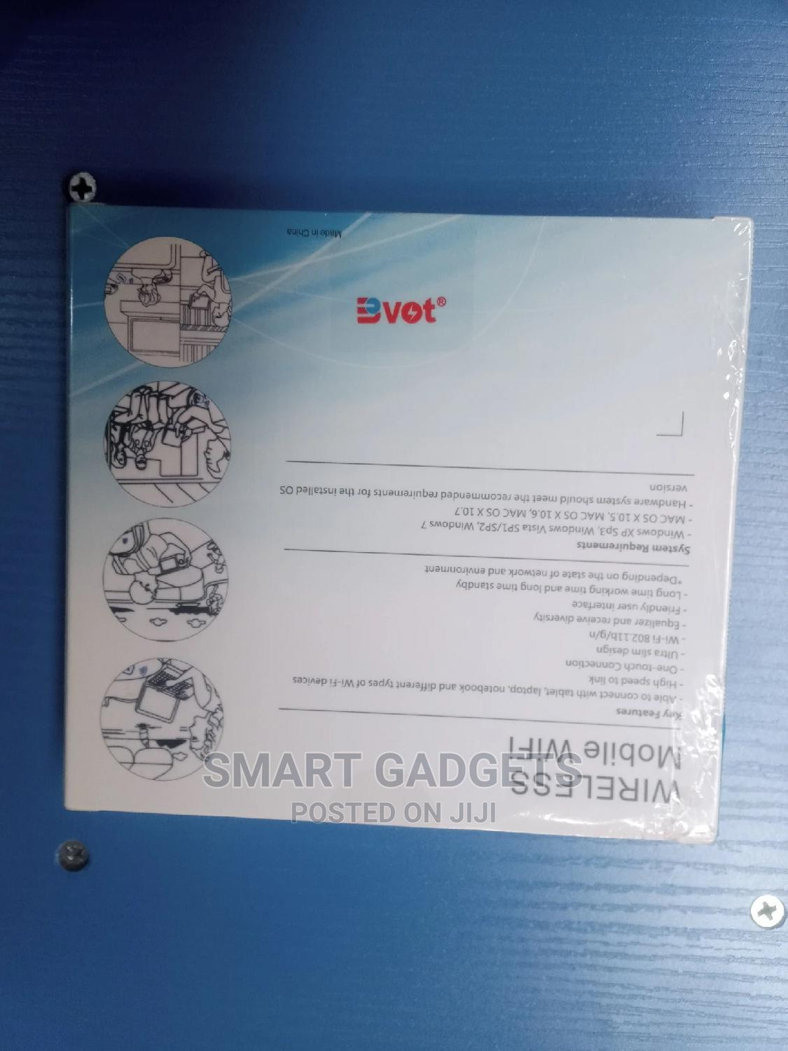 Bvot Wireless Mobile Wifi   Networking Products for sale in Asokoro, Abuja (FCT) State, Nigeria