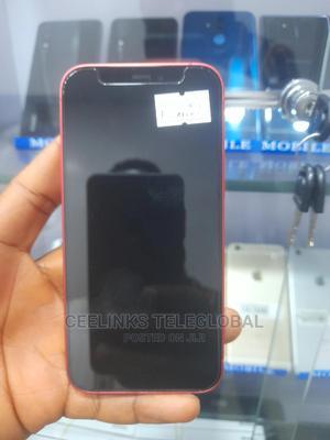 Apple iPhone 12 mini 64 GB Blue   Mobile Phones for sale in Lagos State, Ikeja