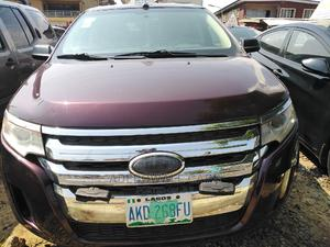 Ford Edge 2010 Red | Cars for sale in Lagos State, Ikorodu