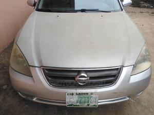 Nissan Altima 2003 Automatic Gray | Cars for sale in Lagos State, Abule Egba