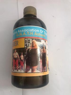 Fat Flusher Syrup   Vitamins & Supplements for sale in Lagos State, Ogba