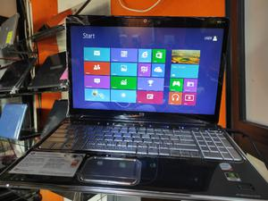 Laptop HP 4GB Intel Core 2 Duo HDD 250GB | Laptops & Computers for sale in Rivers State, Port-Harcourt