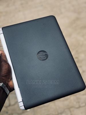 Laptop HP ProBook 440 G3 8GB Intel Core I5 HDD 500GB | Laptops & Computers for sale in Lagos State, Ikeja