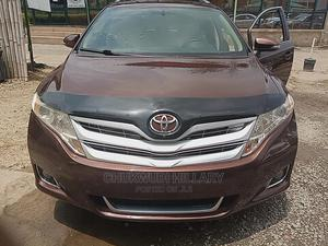 Toyota Venza 2016 Brown   Cars for sale in Abuja (FCT) State, Garki 2