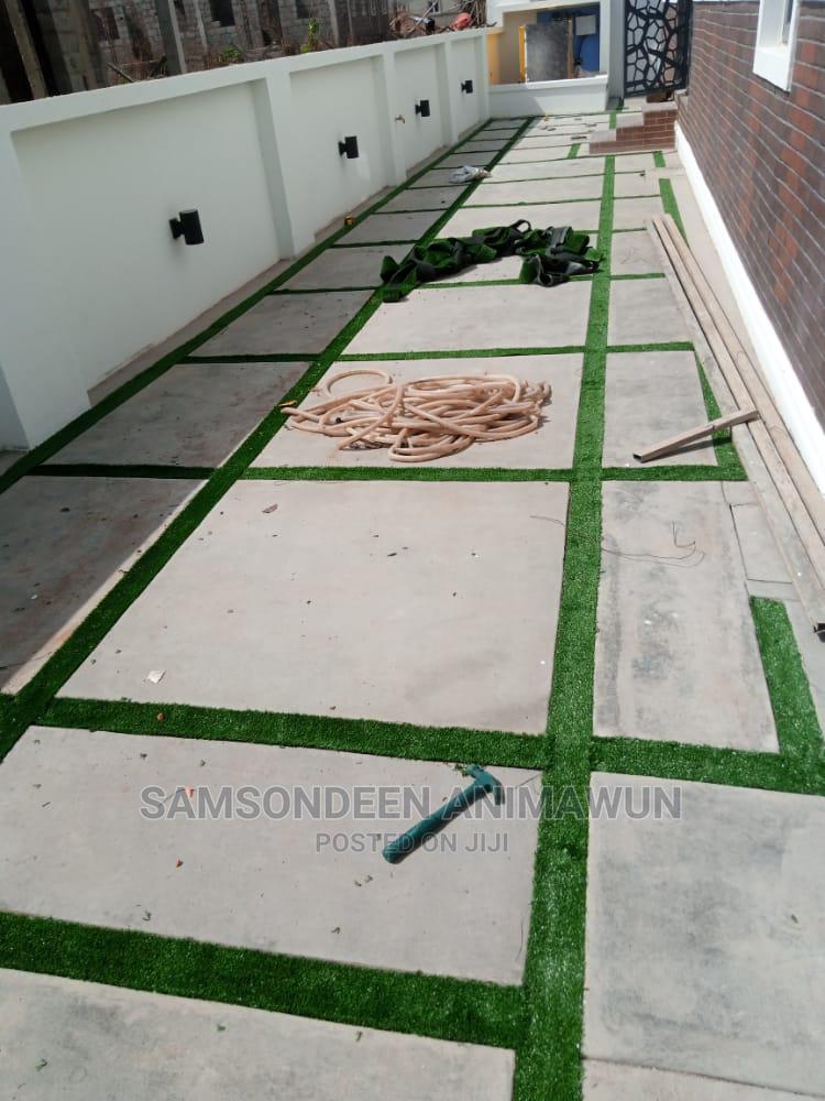 Turkish Artificial Grass (Free Delivery) | Garden for sale in Lekki, Lagos State, Nigeria