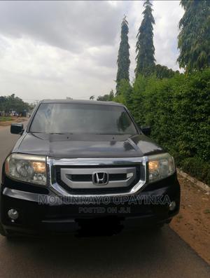 Honda Pilot 2009 Black | Cars for sale in Abuja (FCT) State, Gaduwa