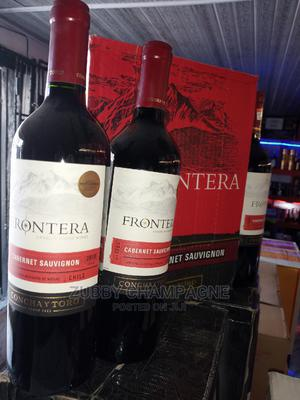 Frontera Red Wine   Meals & Drinks for sale in Lagos State, Lagos Island (Eko)