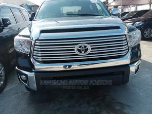 Toyota Tundra 2017 Brown   Cars for sale in Lagos State, Amuwo-Odofin
