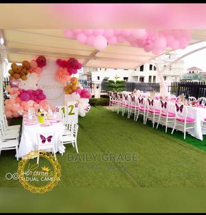 Party Events | Party, Catering & Event Services for sale in Lagos State, Ikeja