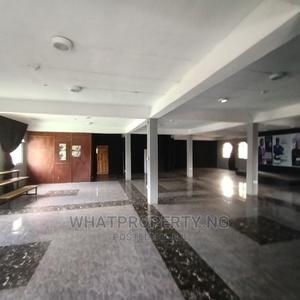 An Open Space of 300sqm at Opebi Road Ikeja | Commercial Property For Rent for sale in Ikeja, Opebi