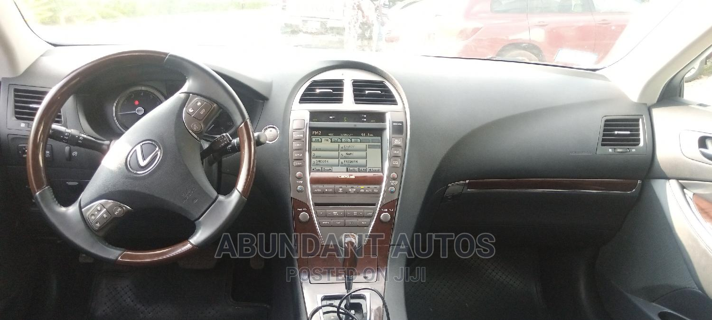 Lexus ES 2013 350 FWD Silver | Cars for sale in Ikeja, Lagos State, Nigeria