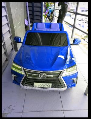 Blue Children Toy Car | Toys for sale in Lagos State, Ojodu