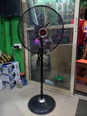 """Original Orl 18"""" Industrial Standing Fan   Home Appliances for sale in Lagos State, Ojo"""