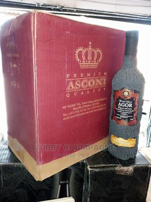 Agor Red Wine   Meals & Drinks for sale in Lagos State, Lagos Island (Eko)