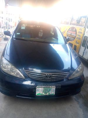 Toyota Camry 2005 Blue   Cars for sale in Lagos State, Mushin
