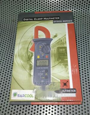 Digital Clamp Meter   Measuring & Layout Tools for sale in Lagos State, Victoria Island