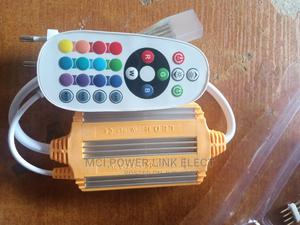 RGB Light Controller for Rope Lights   Stage Lighting & Effects for sale in Lagos State, Yaba