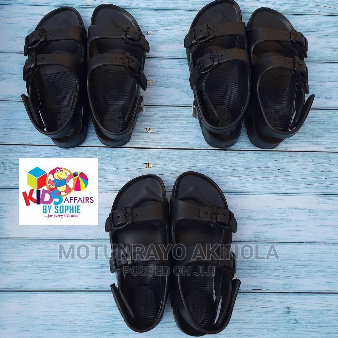 Next Unisex Sandals