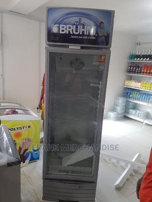 BRUHM Showcases Standing Refrigerator 100%Copper 2 Years War | Store Equipment for sale in Lagos State, Amuwo-Odofin