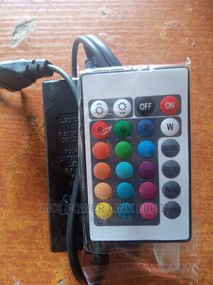Indoor RGB Light Controller for Rope Lights   Stage Lighting & Effects for sale in Lagos State, Yaba