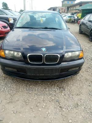 BMW 325i 2003 Blue | Cars for sale in Lagos State, Lagos Island (Eko)