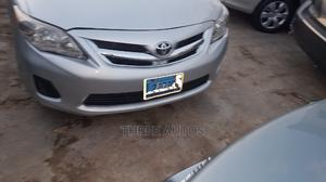 Toyota Corolla 2012 Silver | Cars for sale in Lagos State, Ikeja