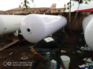 Gas Plant Dispenser Gas Pump Gas Tank | Manufacturing Equipment for sale in Lagos State, Alimosho