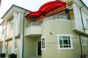 4bdrm Duplex in Global Estate, Ibeju for Rent | Houses & Apartments For Rent for sale in Lagos State, Ibeju
