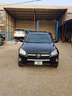 Toyota RAV4 2011 2.5 4x4 Black | Cars for sale in Abuja (FCT) State, Garki 2