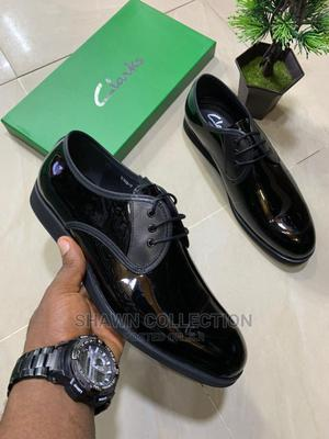 Clarks Luxury Leather Oxford Shoes   Shoes for sale in Lagos State, Lagos Island (Eko)
