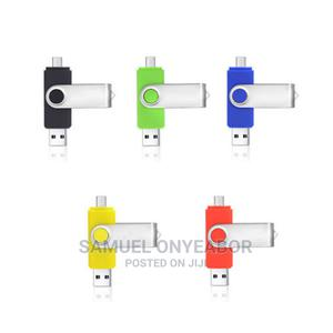 OTG Flash Drive 64gb   Computer Accessories  for sale in Imo State, Owerri
