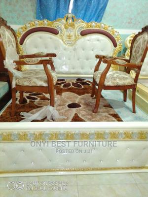 Quality Royal Bed | Furniture for sale in Lagos State, Amuwo-Odofin