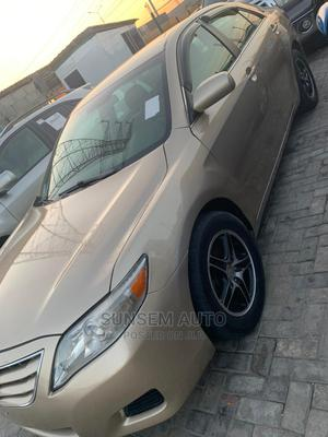 Toyota Camry 2010 Gold   Cars for sale in Lagos State, Ajah