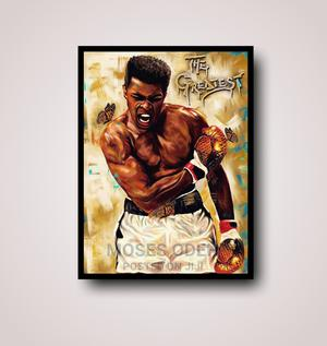 Art Painting Frame   Arts & Crafts for sale in Lagos State, Alimosho
