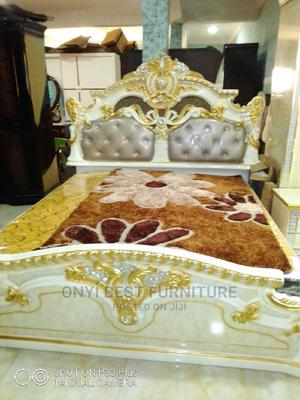 Quality Royal Bed | Furniture for sale in Lagos State, Ikeja