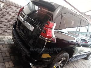 Toyota Land Cruiser Prado 2012 Black | Cars for sale in Lagos State, Surulere