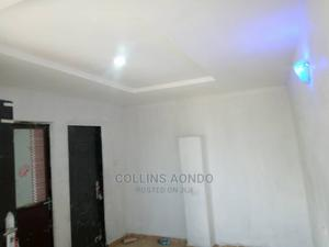 Self Contain; POP Ceiling in Dutse at Obasanjo Road | Commercial Property For Rent for sale in Abuja (FCT) State, Dutse-Alhaji