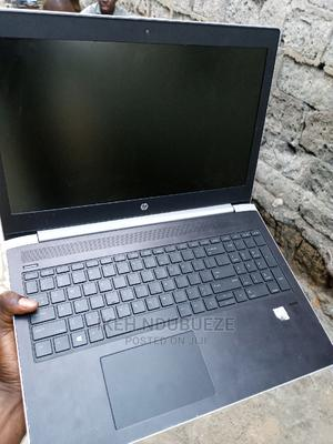 Laptop HP ProBook 450 G5 8GB Intel Core I5 HDD 500GB | Laptops & Computers for sale in Rivers State, Port-Harcourt