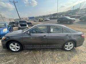 Toyota Camry 2009 Gray   Cars for sale in Lagos State, Ikeja