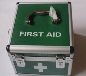 First Aid Box   Medical Supplies & Equipment for sale in Lagos State, Victoria Island