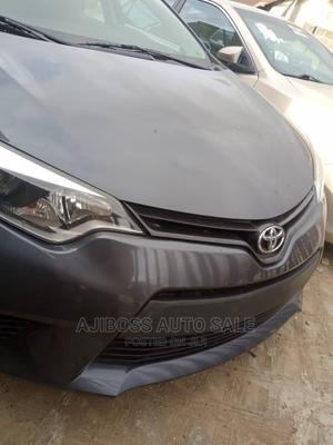 Toyota Corolla 2014 Gray   Cars for sale in Osun State, Ilesa