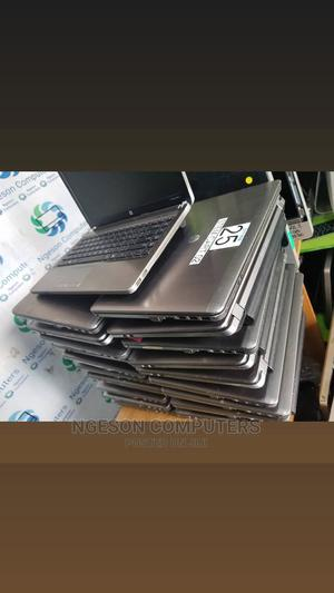 Laptop HP ProBook 4540S 4GB Intel Core I5 HDD 500GB | Laptops & Computers for sale in Lagos State, Mushin