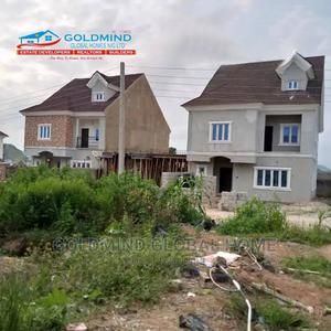 4 Bedroom Terrace Duplex Plot for Sale | Land & Plots For Sale for sale in Apo District, Zone B
