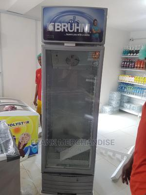 BRUHM Showcases Standing ONE 100%Copper 2years Warr | Store Equipment for sale in Lagos State, Ajah
