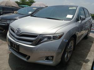 Toyota Venza 2014 Silver   Cars for sale in Lagos State, Apapa