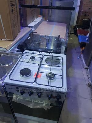 SKYRUN Gas Cooker 50BY50 3 BY 1 Oven and Grill 100%Copper | Kitchen Appliances for sale in Lagos State, Ojo