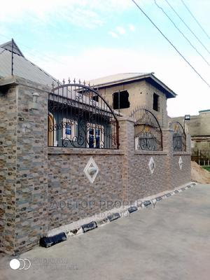 Furnished 3bdrm Bungalow in Obaolade Estate, Ibeshe / Ikorodu for Sale | Houses & Apartments For Sale for sale in Ikorodu, Ibeshe / Ikorodu