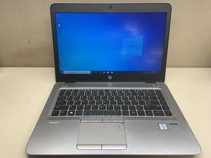 Laptop HP EliteBook 840 G3 8GB Intel Core I7 HDD 500GB   Laptops & Computers for sale in Enugu State, Enugu