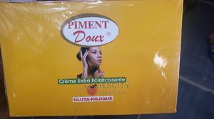 Piment Doux Face Cream 12pcs   Skin Care for sale in Lagos State, Amuwo-Odofin
