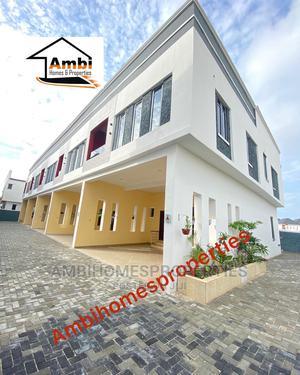 4bdrm Duplex in Ikota Villa, Lekki for Rent   Houses & Apartments For Rent for sale in Lagos State, Lekki